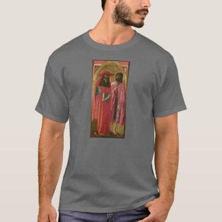 Masaccio Art T-Shirt