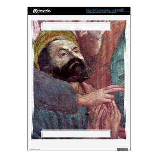 Masaccio - Brancacci Chapel - awakening Theophilus Xbox 360 Skin