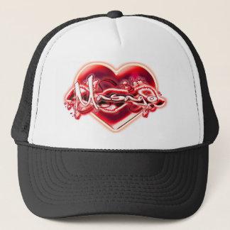 Masago Trucker Hat