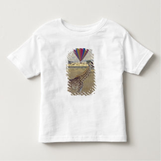 Masai Giraffe (Giraffa camelopardalis Toddler T-shirt