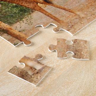Masai Giraffe Puzzles