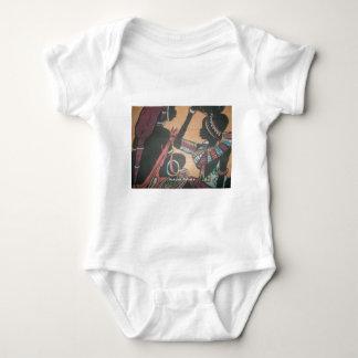 MASAI Hakuna Matata.JPG Baby Bodysuit