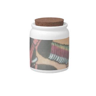 MASAI Hakuna Matata.JPG Candy Jar