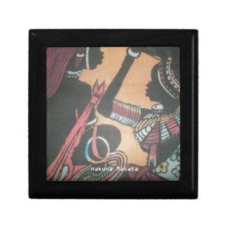 MASAI Hakuna Matata.JPG Jewelry Box
