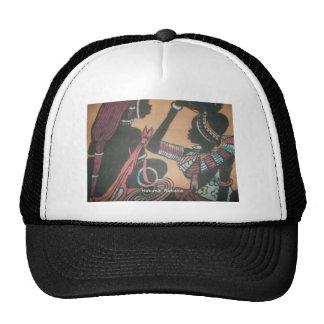 MASAI Hakuna Matata.JPG Trucker Hat