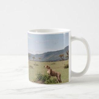 Masai Mara Coffee Mug
