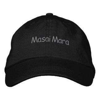 Masai Mara Embroidered Baseball Hat