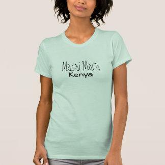 Masai Mara Kenia Polera