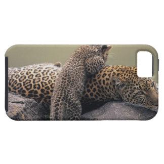 Masai Mara National Reserve 2 iPhone SE/5/5s Case