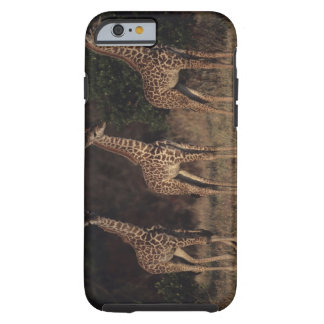 Masai Mara National Reserve 3 Tough iPhone 6 Case