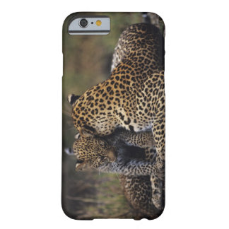 Masai Mara National Reserve 5 Barely There iPhone 6 Case