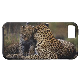 Masai Mara National Reserve 5 iPhone SE/5/5s Case
