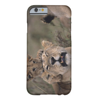 Masai Mara National Reserve 6 Barely There iPhone 6 Case