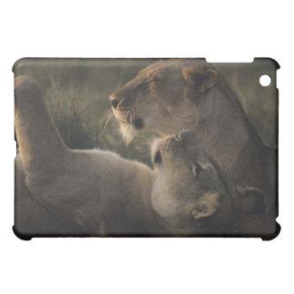 Masai Mara National Reserve 7 Case For The iPad Mini