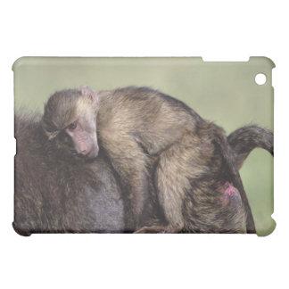 Masai Mara National Reserve Cover For The iPad Mini
