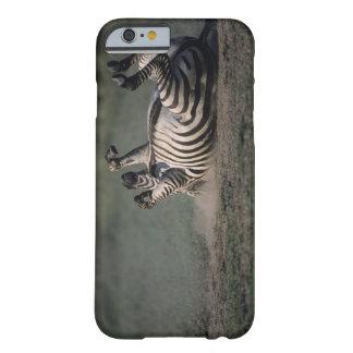 Masai Mara National Reserve, Kenya 2 Barely There iPhone 6 Case