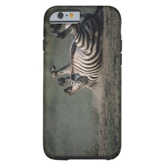 Masai Mara National Reserve, Kenya 2 Tough iPhone 6 Case