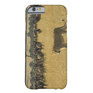 Masai Mara National Reserve, Kenya, Africa Barely There iPhone 6 Case
