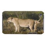 Masai Mara National Reserve, Kenya iPod Case-Mate Cases