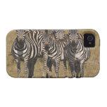 Masai Mara National Reserve, Kenya, Jul 2005 2 iPhone 4 Cases