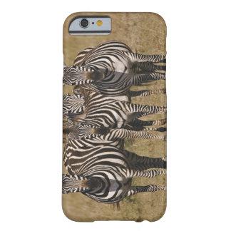 Masai Mara National Reserve, Kenya, Jul 2005 2 Barely There iPhone 6 Case