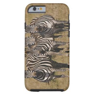 Masai Mara National Reserve, Kenya, Jul 2005 2 Tough iPhone 6 Case