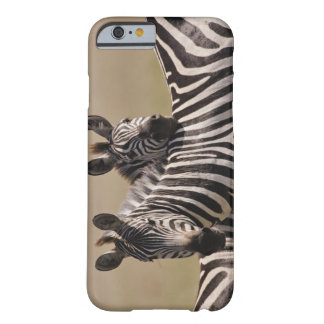 Masai Mara National Reserve, Kenya, Jul 2005 3 Barely There iPhone 6 Case