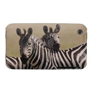 Masai Mara National Reserve, Kenya, Jul 2005 3 iPhone 3 Case