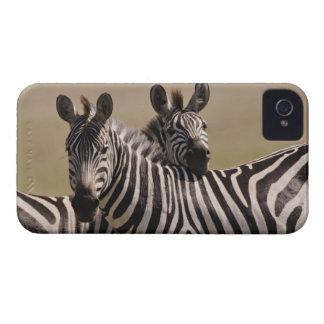 Masai Mara National Reserve, Kenya, Jul 2005 3 iPhone 4 Case