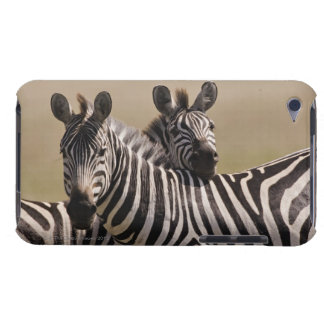 Masai Mara National Reserve, Kenya, Jul 2005 3 iPod Touch Case