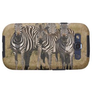 Masai-Maras de la reserva de Nationale, Kenia, 2 i Galaxy S3 Funda