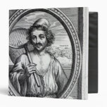 Masaniello, grabado por Petrus de Iode