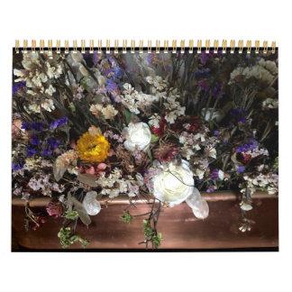 Masato 2019 Calendar