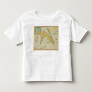 Masbate and Tico No 17 Toddler T-shirt