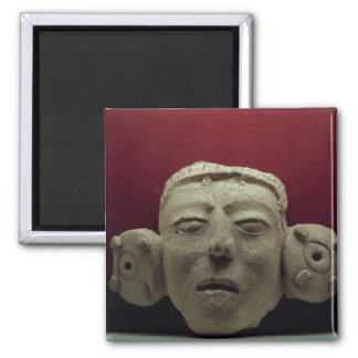 Máscara ANUNCIO 500-900 Iman De Frigorífico