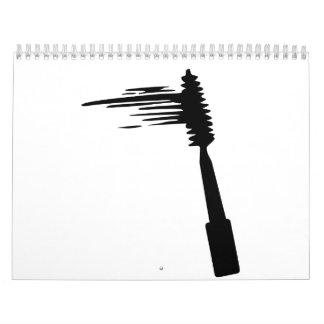 Mascara Calendar