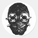 Máscara de Нunter
