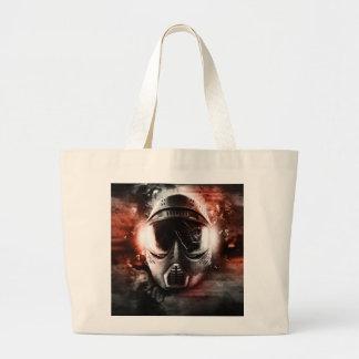 Máscara de Acción Paintball M-2 Bolsas