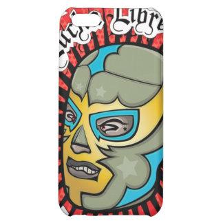 Máscara de lucha mexicana de Lucha Libre