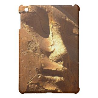 Máscara de oro de Hathor