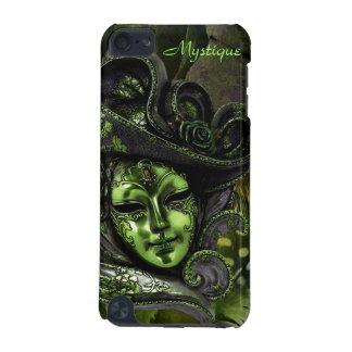 Máscara del carnaval - caso del tacto 5g de iPod d Carcasa Para iPod Touch 5
