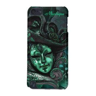 Máscara del carnaval - caso del tacto de iPod del  Carcasa Para iPod Touch 5G