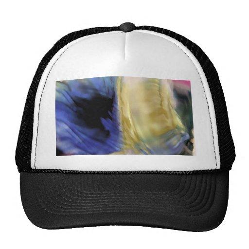 Máscara del misterio gorras