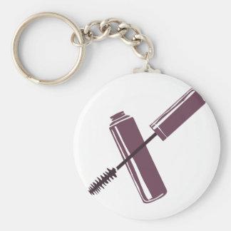 Mascara Keychain