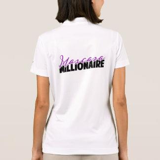 Mascara Millionaire Hooded Shirt
