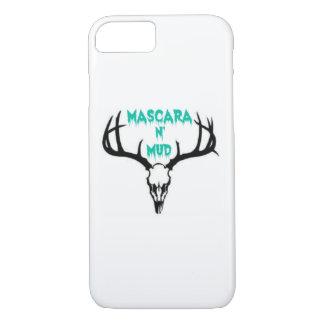 Mascara N' Mud iPhone 7 Case