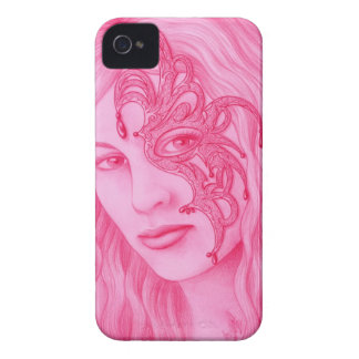 Mascarada iPhone 4 Case-Mate Case