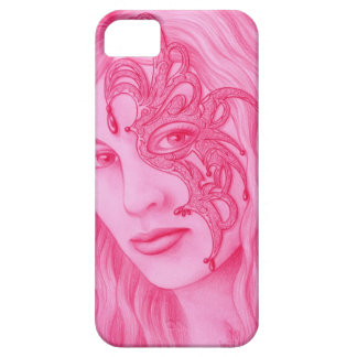 Mascarada iPhone SE/5/5s Case