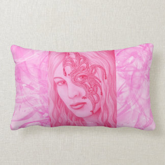 Mascarada Lumbar Pillow