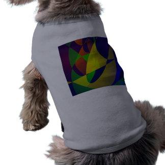 Mascarada Camisetas De Mascota